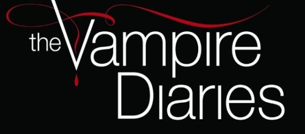 The Vampire Diaries tv show logo image via Flickr.com