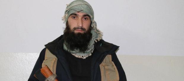 Usama ad-Dagestani es uno de los suicidas que se ha inmolado al este de Mosul
