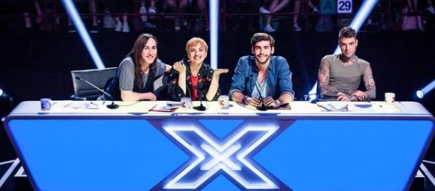 X Factor 10 Streaming ieri 3 novembre