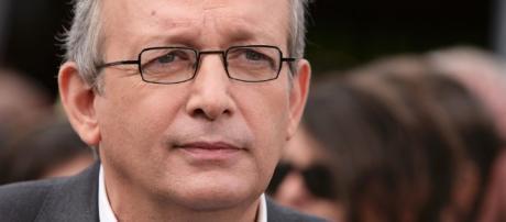 Pierre Laurent, homme brillant aujourd'hui en difficulté au PC lejdd.fr