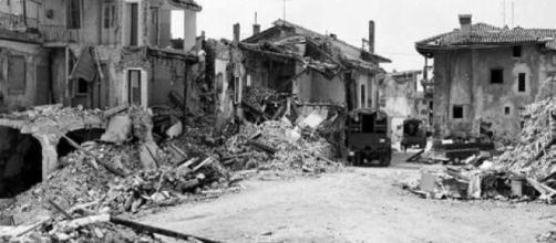 A Pasian di Prato una mostra per ricordare il terremoto del '76 ... - udinetoday.it