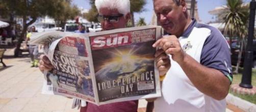 Brexit: Nueva amenaza del Brexit: los británicos que huyen sin ... - elconfidencial.com