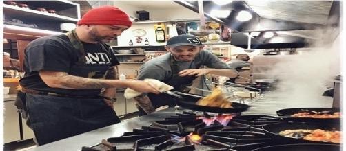 Café San Juan lleva más de 10 años en San Telmo