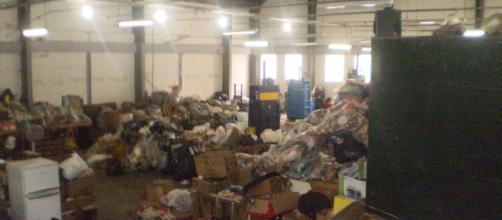 Cooperativas de catadores de material reciclável serão beneficiadas