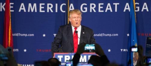 Donald Trump élu 45 ème président des États-Unis — Maliweb - mali-web.org