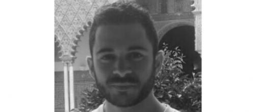 El joven escritor Sevillano: David Segura Tristancho