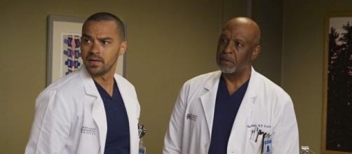 Grey's Anatomy 13x07 info streaming