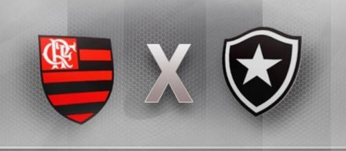 Jogo de hoje pelo campeonato brasileiro