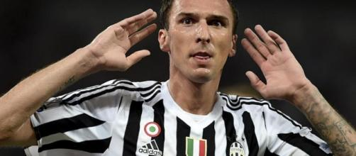 Juventus, Mandzukic: ''Voglio restare qui al 100%, sono felice ... - europacalcio.it