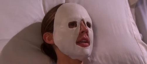 Kate Mansi replaced by Marci Miller in 'Days Of Our Lives' - Image via DaysGoneBy/Photo Screencap via NBC/YouTube.com