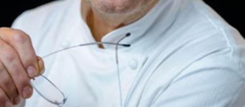 Le chef Alain Caron ouvre son restaurant à Amsterdam le 15 Novembre 2016