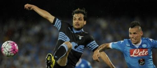Napoli-Lazio 5-0: azzurri da favola, biancocelesti non pervenuti ... - repubblica.it