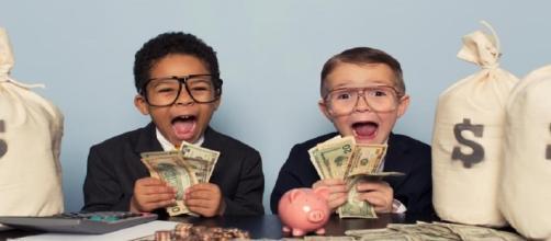 Parece que el dinero sí da la felicidad - tipsdevida.net - tipsdevida.net