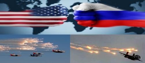 RUSSIA vs USA Military Power Comparison 2016 HD - YouTube - youtube.com