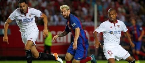 Sevilla e Barcelona protagonizam o grande jogo da jornada 11