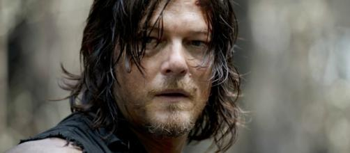 The Walking Dead' Daryl is degraded and treated like a dog in 'The Cell.' Photo: Blasting News Library - inquisitr.com