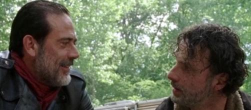The Walking Dead Season 7 episode 4 will be longer than usual (for ... - gamesradar.com