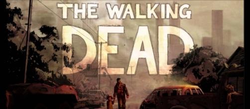 The Walking Dead Season 7 is profanity conscious (Image source: YouTube)
