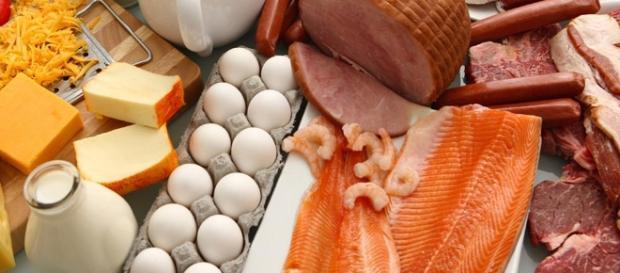 Conheça alguns alimentos que ajudam a ganhar massa muscular
