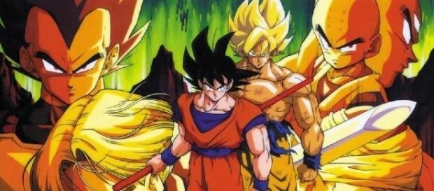 Anime News Update: New 'Dragon Ball' series Coming this July + ... - moviecreedlive.com