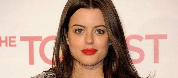 Classify Spaniard Actress Adriana Torrebejano - theapricity.com