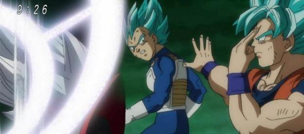 Dragon Ball Super Capítulo 65 El juicio final, La potencia máxima del dios supremo.