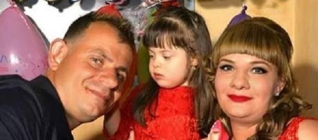 DRAMĂ într-o familie de ROMÂNI din Italia Le-a MURIT fetița de doar 3 anișori