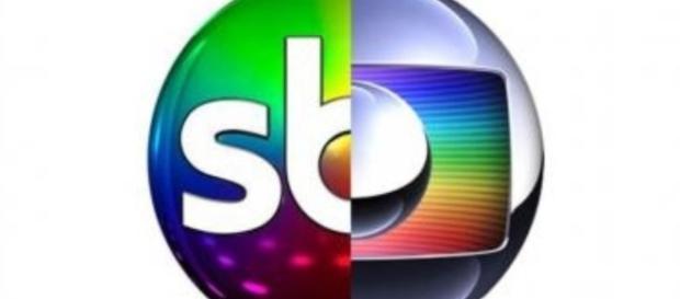 Globo ajuda o SBT na divulgação do Teleton 2016