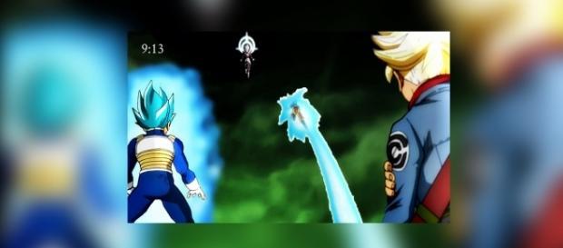 Goku y los demás lucharán ante la fusión más poderosa.