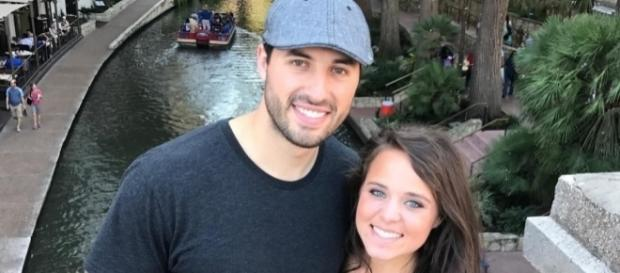 Jinger Duggar Is Married! Honeymoon And Wedding Details Revealed ... - entertainment--news.com