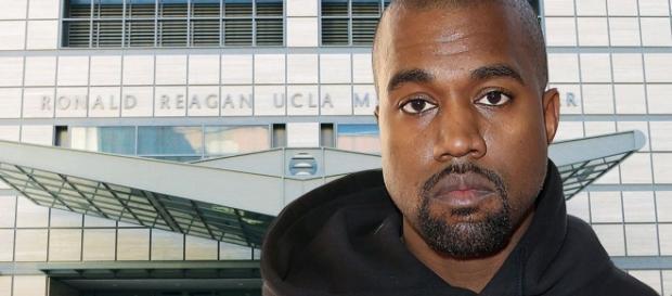 Kanye West harrowing 911 call laid bare: 'Danger of violence after ... - mirror.co.uk
