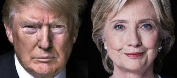 L'écart se resserre mais Hillary Clinton devrait l'emporter