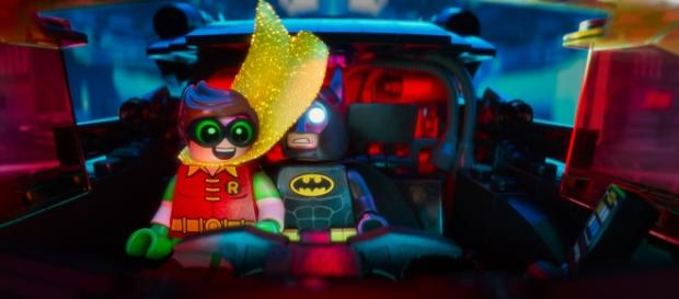 LEGO Batman Movie Trailer Debuts - ComingSoon.net - comingsoon.net
