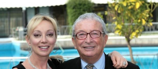Luciano Rispoli: l'intervista a Rita Forte
