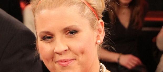 Maite Kelly 2011 bei Lanz: erfolgreich und attraktiv