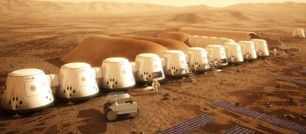 Mars One: Exciting Adventure or Hoax? | Educational Technology and ... - etcjournal.com