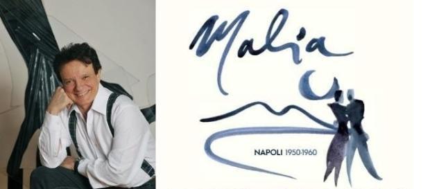 Massimo Ranieri nel suo progetto Malìa