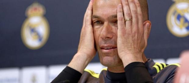 Real Madrid: La encrucijada de Zidane | Marca.com - marca.com