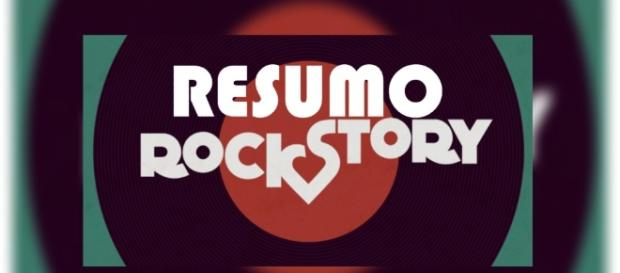 Resumo de tudo que acontece nos primeiros capítulos de 'Rock Story'