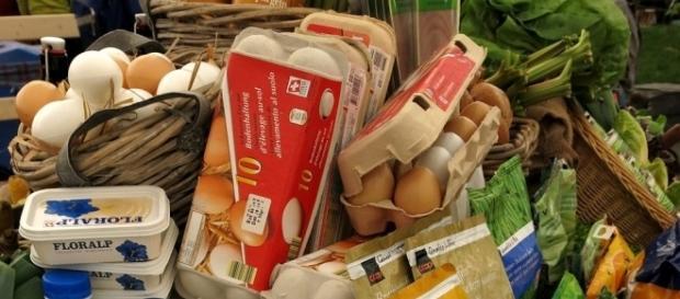 """Según Tristam Stuart, """"se desperdicia más comida en el mundo de la que podrían consumir todas las personas hambrientas"""""""