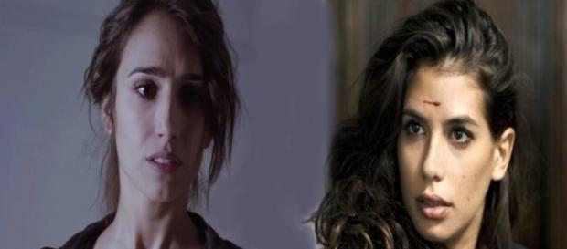Squadra Antimafia, anticipazioni ultima puntata: Rosy Abate ritorna?