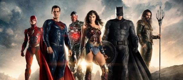 The Justice League parte uno, rivelato il villain.