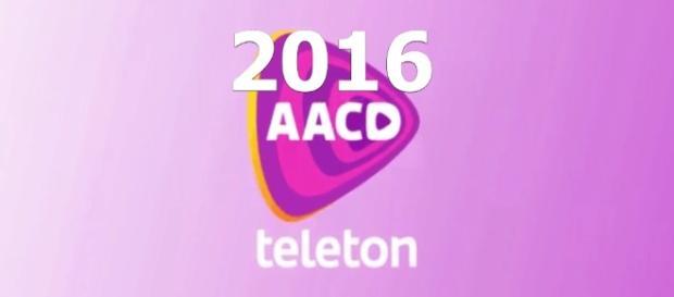 Vários famosos estão envolvidos no 'Teleton' e estão ajudando a captar recursos para a AACD