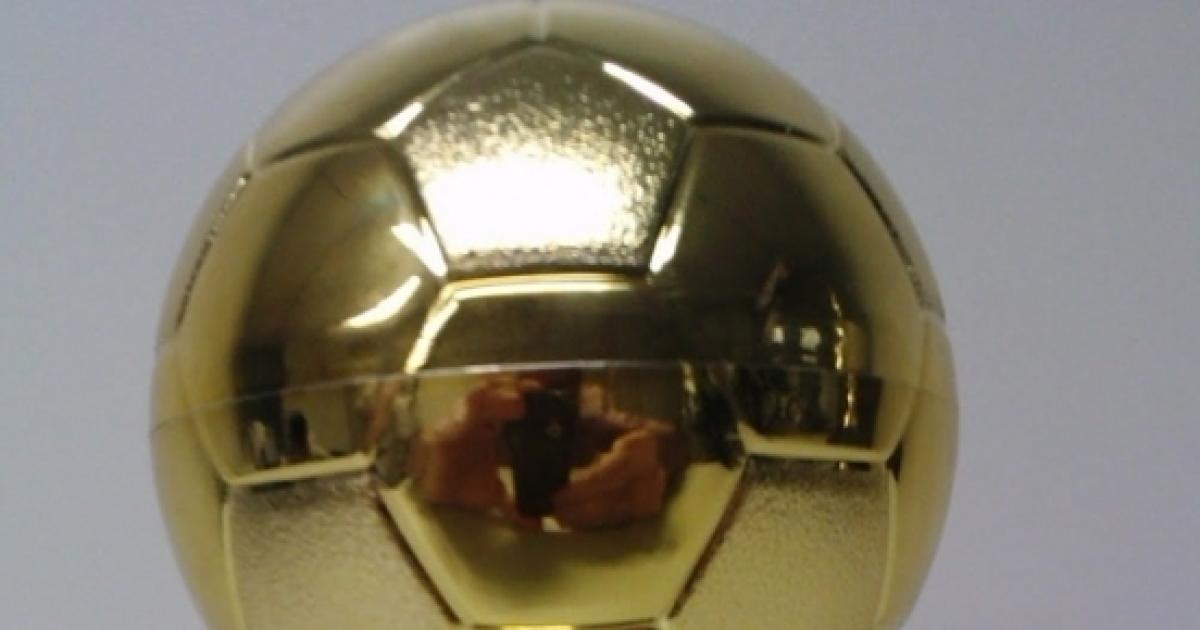 bfc76bd17d700 Messi deverá ser o vencedor do Bola de Ouro 2016