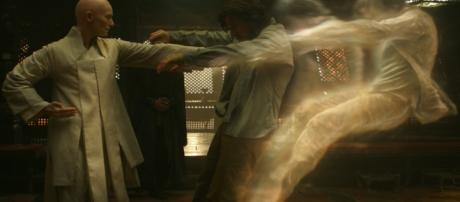 DOCTOR STRANGE - 10 Easter Eggs and References You Missed in the ... - geektyrant.com