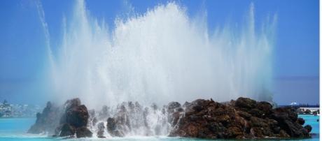 COP22 Les îles, les plus vulnérables au réchauffement climatique.