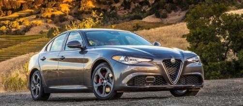 Alfa Romeo, Fiat e Maserati: le news de 6 novembre