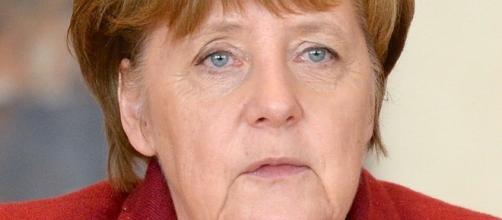 Angela Merkel, canciller alemana desde 2005