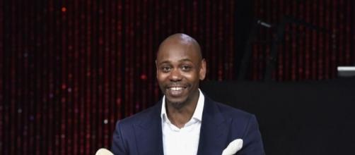 Dave Chappelle wasted his vote on Hillary Clinton - observer.com/2016/11/dave-chappelle-defends-trump-rips-clinton-shes-not-right-and-we-all-know-it