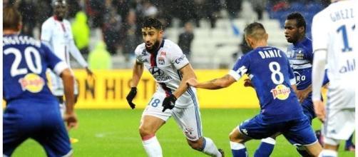 Difficile période de l'OL malgré la victoire face à Bastia 2-1